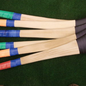 Hurls and Grips